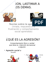 Agresion, Lastimar a Los Demas_exposicion (1)