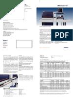 MilkoScan FTplus Datasheet_GB