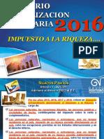 Actualización Tributaria 2016_Tema 5_Impuesto a la Riqueza_Normalización Tributaria_Declaración A.pdf