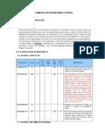 Informe Geotecnico