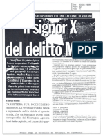 19980423 L'Espresso Il signor X del delitto Moro