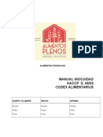m 02 Manual de Inocuidad