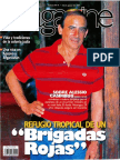 20070812 Magazine La Prensa