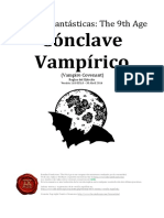 The Ninth Age Vampire Covenant