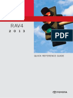 RAV4 Owners Manual