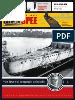 Historia Militar Naval - Al Rescate Del Graf Spee.von Spee y El Acorazado Bolsillo
