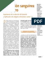 Transfusion Sanguinea en El Perro.pdf