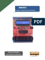 AutoCLC_Guia Do Usuário