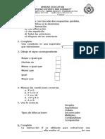 Cuestionario Para 2 Inf Supletorios