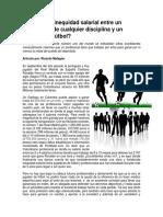 Articulo Futbol y Profesionales PDF
