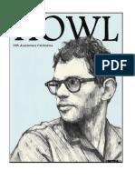 Urlo - Allen Ginsberg