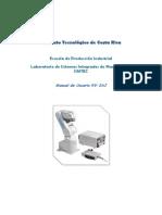 Manual de Usuario RV-2AJ