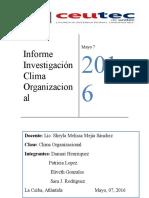 Informe Investigación Clima Organizacional Final Final.docx
