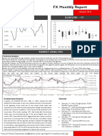Monthly FX Report January 2016