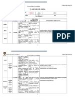 Tecnologia Planificacion - 4 Basico