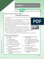 ladders - authors purpose