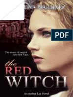 Katerina Martinez - The Red Witch