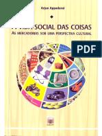 Appadurai_vida Social Das Coisas