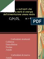 2 carboidrati
