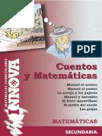 Cuentos y Matematica