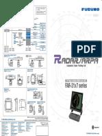 FAR21x7 Brochure