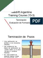 TEMA 13-3 - Evaluacion de Formaciones 2
