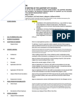 051716 Lakeport City Council agenda packet