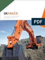 Dx340lca In