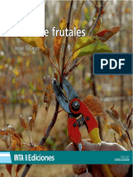 Poda de Frutales - Jorge Toranzo
