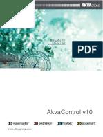 Manual Usuario AkvaControl v10