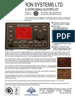 NT888G Leaflet