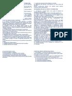 Principios Fundamentales Del Derecho Internacional