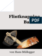 Flntknapping Basics