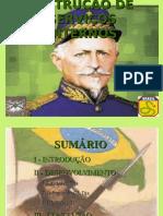Instrução Serviços Internos - ASP Oliveira