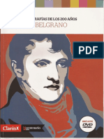 Manuel Belgrano-Grandes Biografias