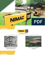 NIMAC -PRESENTACIÓN-