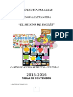 Proyecto Ingles Sar
