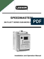 speedmaster inverter.pdf