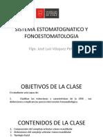 Atm ,Disfuncion Temporomandibular y Tipologia Facial