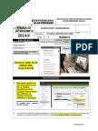 Neuroanatomia y Neurofisiologia Ta-2014_2 Modulo II