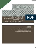 07, Gonzales y Del Pozo, Lima, Una Ciudad Policéntrica
