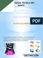 Universidad Técnica Del Norte El Pago Electronico