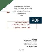 El Estado Aragua