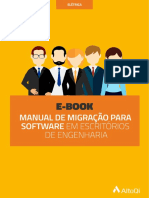 eBook Eletrico Manual de Migracao Para Software