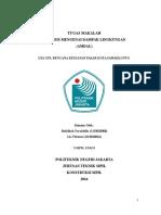 Ukl Upl Rencana Kegiatan Pasar Kota Sawah Lunto