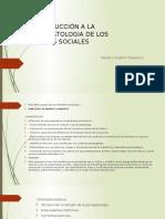 Psicopatología Introduccion
