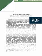 Un concepto funcional del llamado derecho natural (José Luis L. Aranguren).pdf