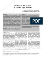Mecanismos de replicacion de los plasmidos bacterianos.pdf