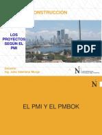 Sesión 1-1-Proyectos y Fases -Pmi