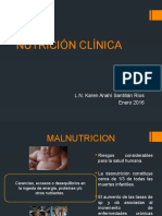 1 NUT CLINICA - MALNUTRICION.pptx